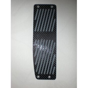 BMW Carbon Fußstütze E39, E46, E81, E82, E83, E84, E85, E86, E87, E88, E 90, E91, E92, E93
