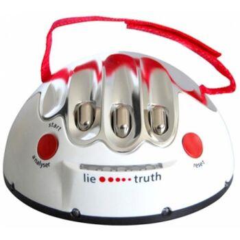 Electric Shock Lügendetektor LIAR