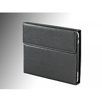 GeneralKeys Ipad-Tasche mit Bluetooth-Tastatur