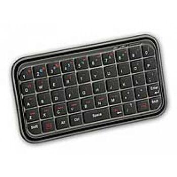GeneralKeys Mini Bluetooth Tastatur für Smartphones