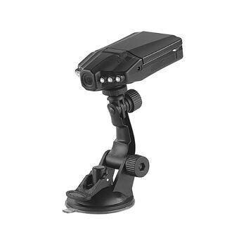 NavGear MDV-2 250.HD FullHD-DVR-Autokamera mit TFT