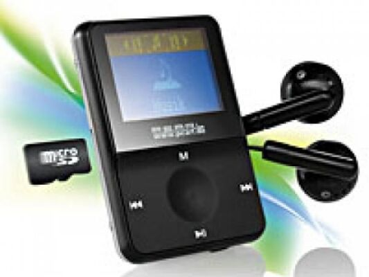 Pearl DMP-160.mini MP3 Player