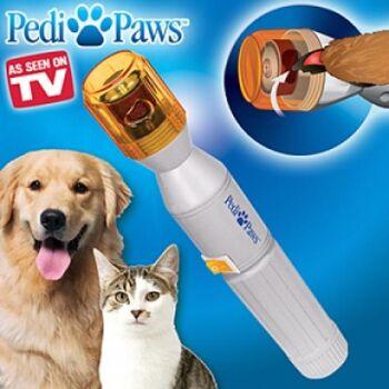 Pedi Paws Krallentrimmer für Hunde und Katzen