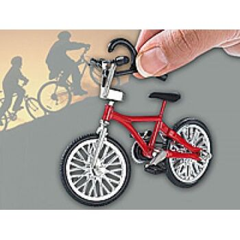 Playtastic Finger Bike BMX