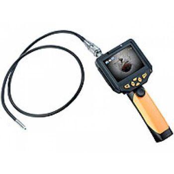 Somikon HD Endoskop Kamera mit 5 Meter Schwanenhals
