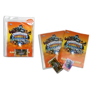 27-43090, Skylander Giants Starter Pack