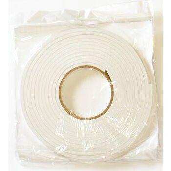 28-016508, Dichtungsband 500mm, 15mm breit 5mm dick, sparen Sie Kosten