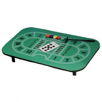 10-549720, Casino-Tisch