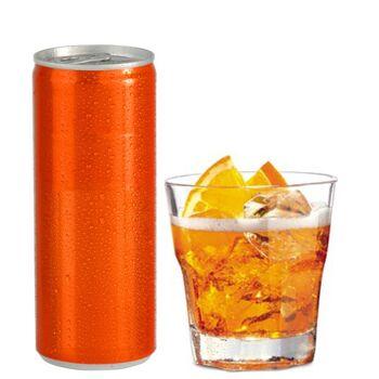 5,4% Cocktail Sprizz Veneziano (pfandfrei)
