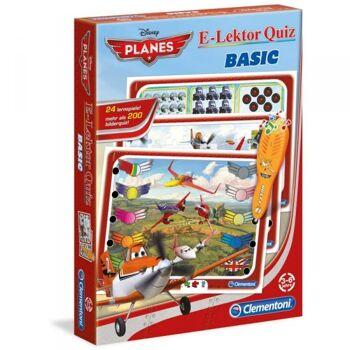 E-Lektor Quiz Basic Planes
