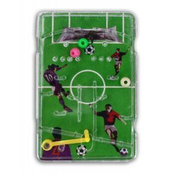 27-40043, Fußballspiel - Flipper, Reisespiel, Gesellschaftsspiel, Geduldsspiel, Geduldspiel++++