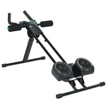 fitmaxx 5 Bauch-und Rückentrainer Fitnessgerät aus der TV Werbung