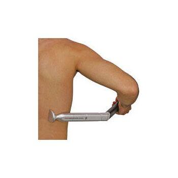 MenShaver elektrischer Rückenrasierer Elektrorasierer für Rücken