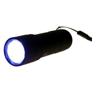 10-596810, Taschenlampe, Fahrradset