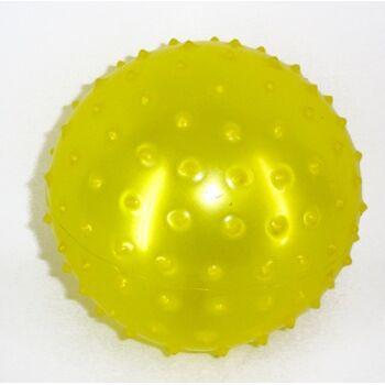 Noppenball 10 cm, Igelball, Massageball, Wasserball, Strandball, Beachball, Spielball