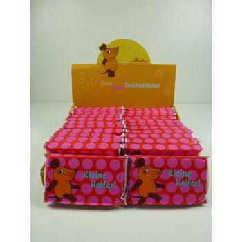 Die Maus Taschentücher 10er Pack