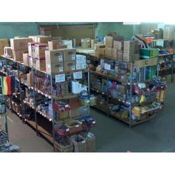 POWERPOSTEN 400-500 Teile, Lego, Playmobil, Geschenk, Deko, usw, NEUWAREN