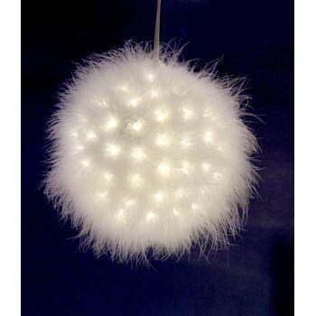 17-28669, LED Lichtkugel 15 cm, 100er LED Licht, Weihnachtsdeko