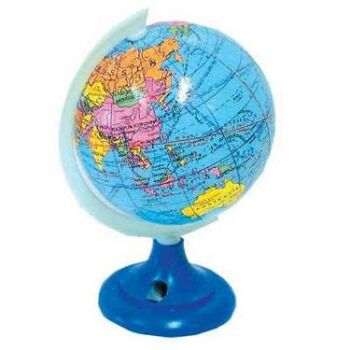 28-802534, Anspitzer mit Globus