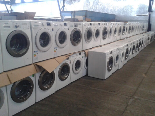 Waschmaschine in BESTZUSTAND | 7 - 11 kg