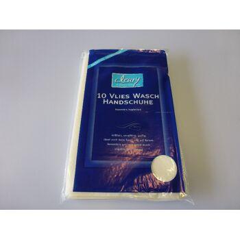 12-65100, Waschhandschuh 10er Pack