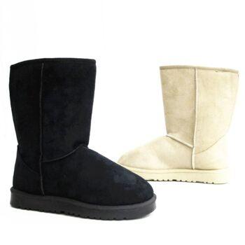 Damen Stiefel  Boots Schuhe Shoes Stiefeletten nur 9,99 EUR