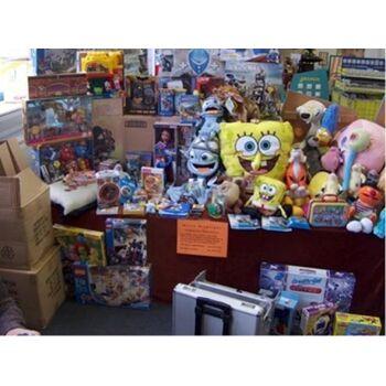 Markenwaren POSTEN, Lego, Playmobil, Barbie, Thomson, Disney, VIVA, etc, ALLES NEUWARE, Hammerpreis
