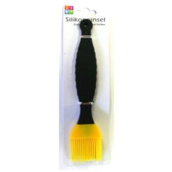 12-76441, Silikon Pinsel 21 cm, Backpinsel