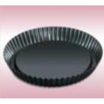 12-737028, Obsttortenbodenform 28 cm Antihaftbeschichtung, Tortenboden, Kuchenboden, Backform