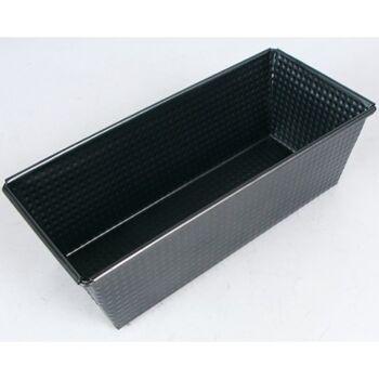 28-180044, Backform, Kuchenform, antihaftbeschichtet, Carbon-Stahl, Kuchenform Königskuchen