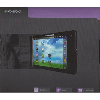 POLAROID Tablet PC 8