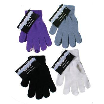 12-95141, Magic Handschuhe, Paarpreis