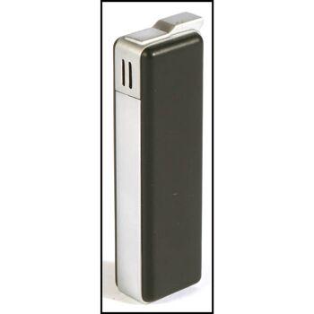 28-106333, Feuerzeug elektronisch, 7 cm, nachfüllbar, in Geschenkkarton