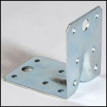 28-024961, Metall Winkel 53 x 53 x 70 x 2 mm, Montagewinkel, Verstärkungswinkel+++++++