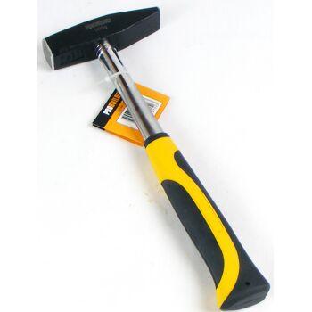 28-521523, Schloserhammer 500gr., gummierter Griff, Probuilder