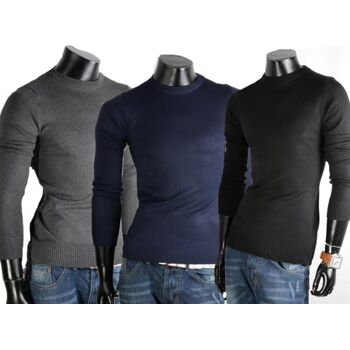 Herren Pullover Shirts Pulli Sweatshirts Sweater Hoodie Hoody nur 7,19 Euro