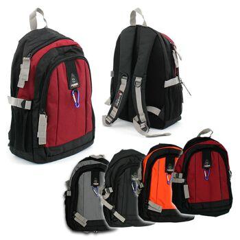 Rucksäcke Freizeit Travel Reise Shopper Bags