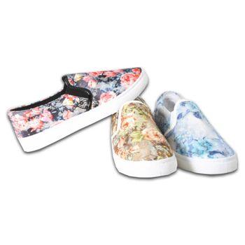 Damen Freizeit Schuhe Sneaker Slipper