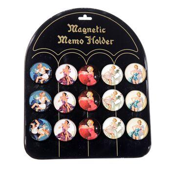 17-50428, Magnet