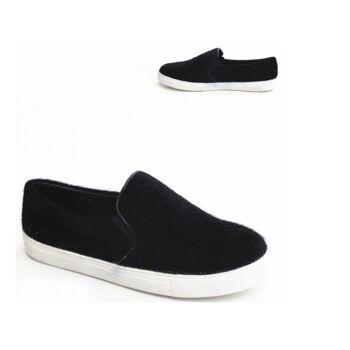 Damen Mokkassins Halbschuhe Schuhe Slipper Halbschuh modern klassisch nur 10,90 Euro