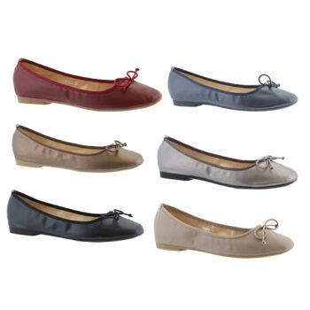 Damen Mokkassins Halbschuhe Schuhe Slipper Halbschuh modern klassisch nur 7,90 Euro