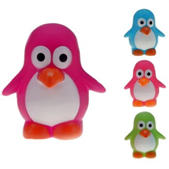 10-541790, Gummi-Pinguin