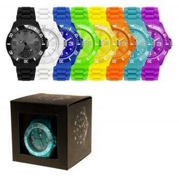10-602000, Quartz Armbanduhr