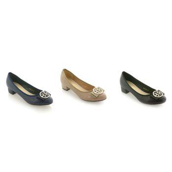 Damen Mokkassins Halbschuhe Schuhe Slipper Halbschuh modern klassisch nur 8,90 Euro