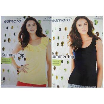 Tolle Damen Top/T-shirt/ summer top  esmara 93977/3143