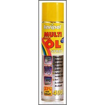 28-007135, Multi-Kriech-Ölspray 400ml, mit Kugelventil