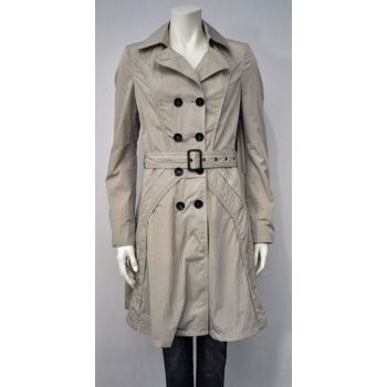 huge selection of aaf96 738d9 Creenstone Damen Trenchcoat Mantel Gr.38 Damen Mantel 15081304