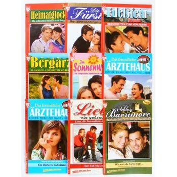 28-046602, Romane Kelter, 10er Pack