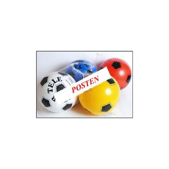 12-2040, Fussball 22 cm, Wasserball, Fußball, Strandball, Beachball, Spielball