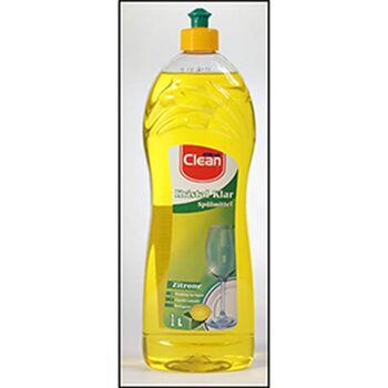 28-409690, Geschirrspülmittel Zitrone, 1000 ml, Konzentrat